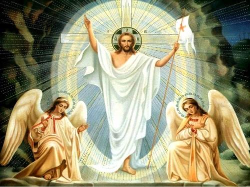 Пасха 28 апреля 2019 года: Светлое Христово Воскресение