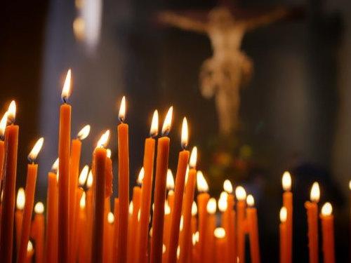 Молитвы насон грядущий нарусском языке
