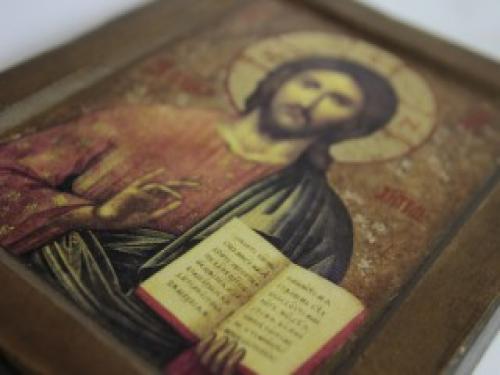 Можноли дарить иконы: приметы имнение церкви