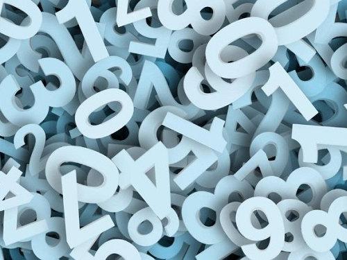 Значение номера квартиры, машины ителефона вфэн-шуй: какие числа принесут удачу