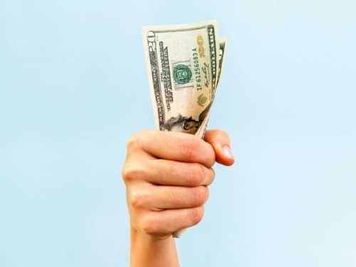 Простая ежедневная практика, которая поможет избавиться отфинансовых проблем