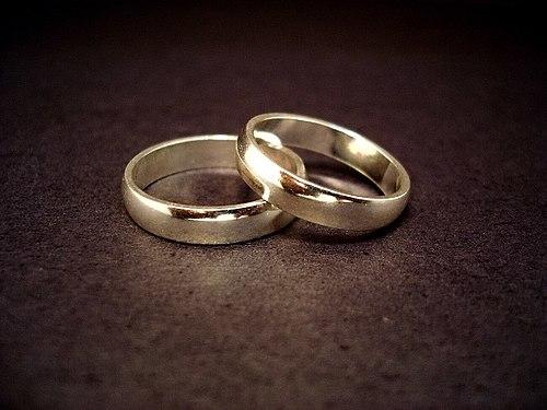 Молитвы, чтобы выйти замуж
