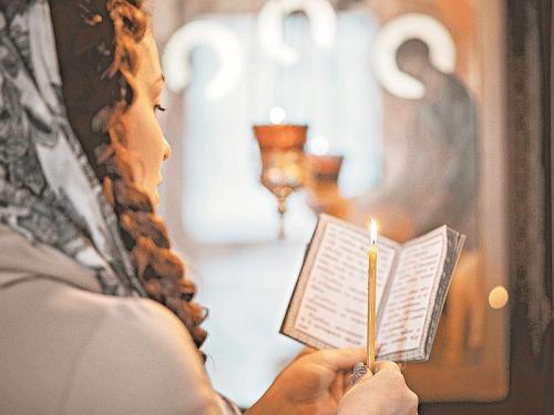 Как быстро вернуть мужа всемью молитвами