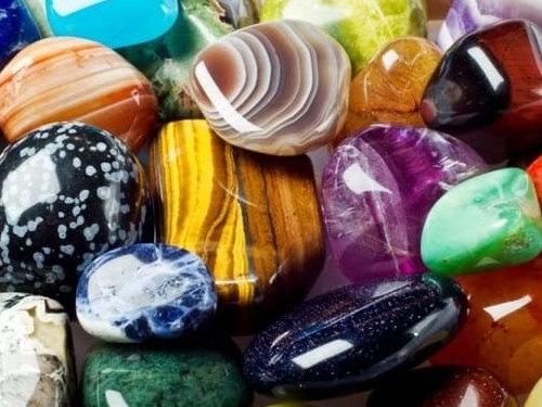 Магические свойства камней поЗнакам Зодиака