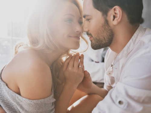 Сильные ритуалы налюбовь