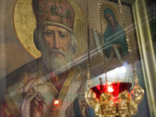 Молитвы Николаю Чудотворцу оздравии, деньгах ипомощи вделах