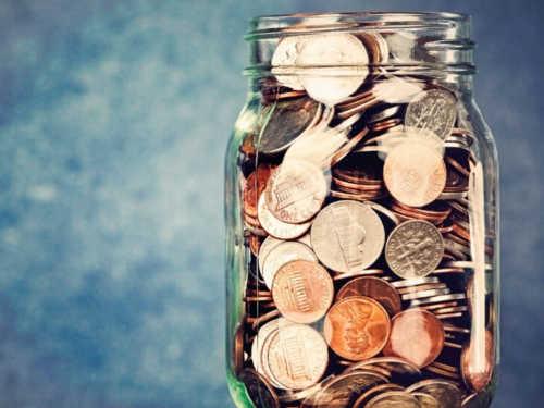 Сильный обряд напривлечение денег