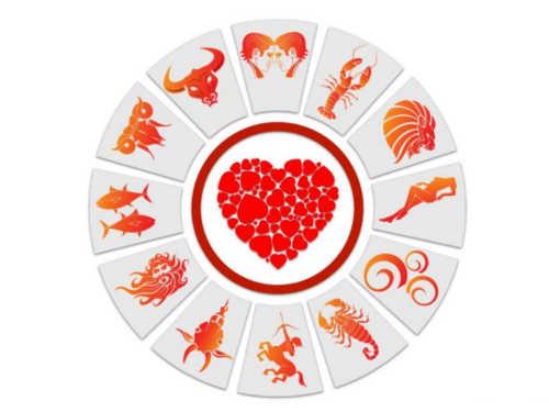 Любовный гороскоп наиюнь 2019 года