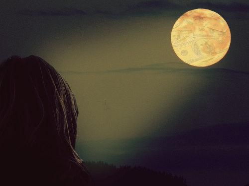 Денежный лунный календарь наиюнь 2019 года