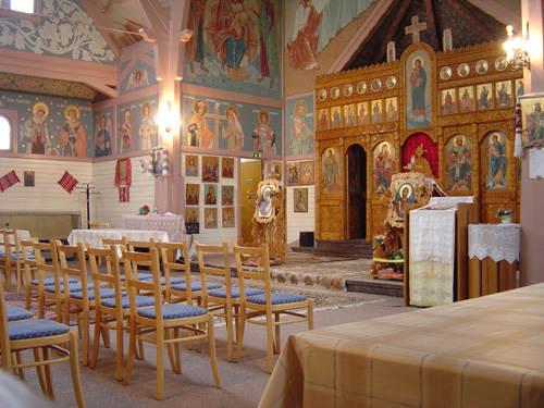 Церковные праздники виюне 2019 года