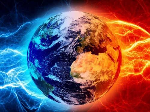 Расписание магнитных бурь наиюнь 2019 года