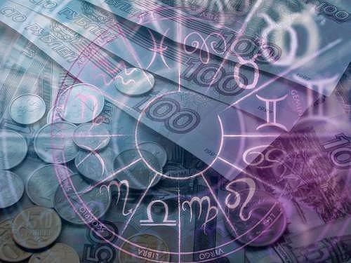 Финансовый гороскоп нанеделю с3по9июня 2019 года