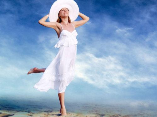 5главных источников женской энергии иудачи | Эзотерика | Тайное