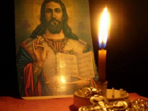 Вознесение Господне 6июня: молитвы насчастье иудачу
