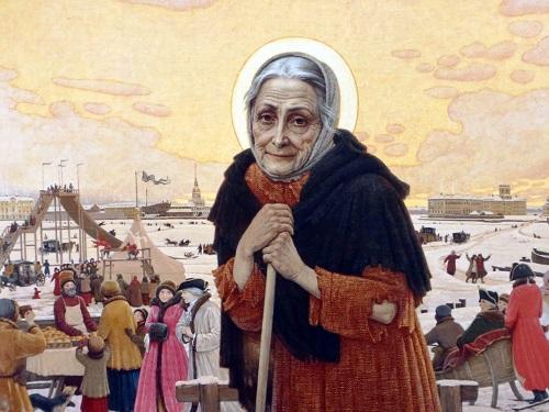 Молитвы Ксении Петербургской озамужестве илюбви 6июня 2019 года