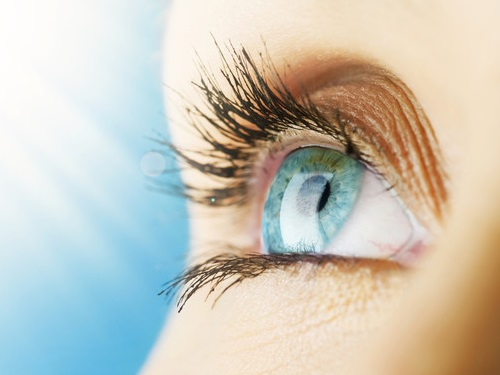 Кчему дергается глаз: приметы