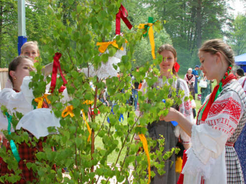 Зеленые святки в2019году: что обязательно нужно сделать перед Троицей