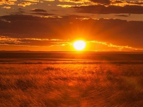 Какого числа летнее солнцестояние в2019 году