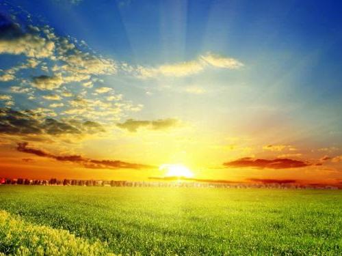 Летнее солнцестояние в2019году: ритуалы наденьги, удачу илюбовь