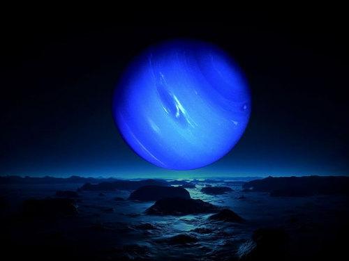 Начало ретроградного движения Нептуна 21июня 2019 года