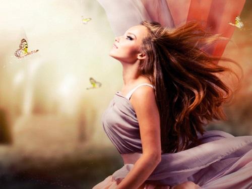 Медитация нанаполнение женской энергией