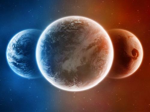 Как планета-покровитель влияет наваше финансовое положение икарьеру