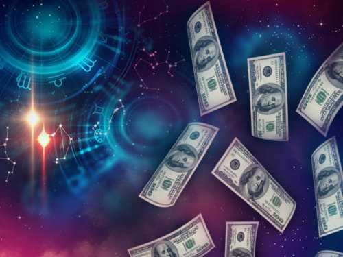 Финансовый гороскоп нанеделю с1по7июля 2019 года