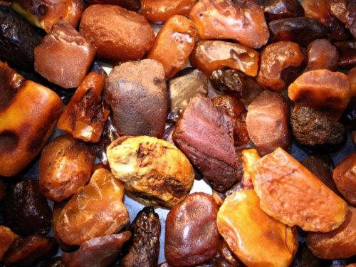 Какие камни подходят Овнам погороскопу