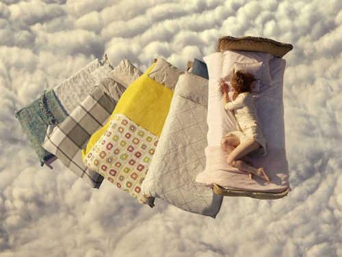Что сделать, чтобы приснился сон, который хочется увидеть