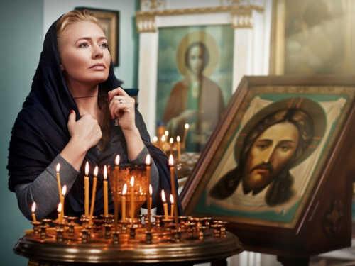 Молитвы, чтобы муж любил жену