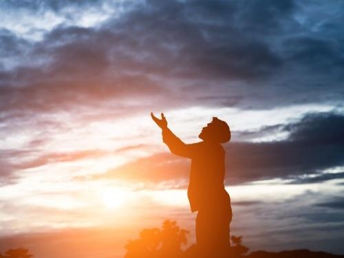 Молитвы отгнева