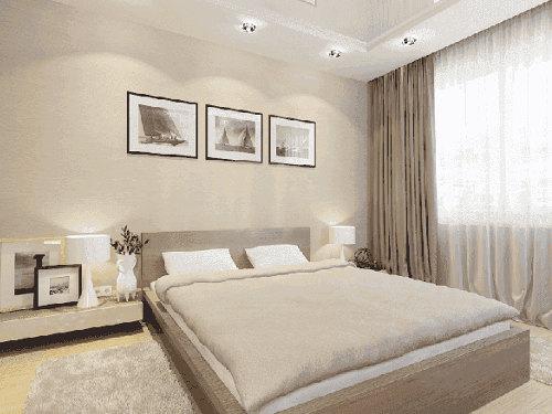 Спальня пофэн-шуй: как правильно ееоформить