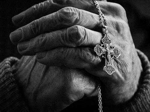 Найти крестик наулице: приметы