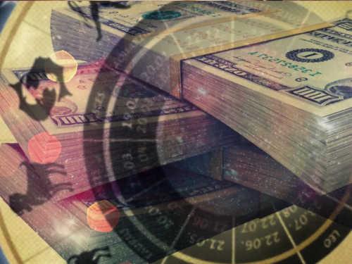 Финансовый гороскоп нанеделю с15по21июля 2019 года