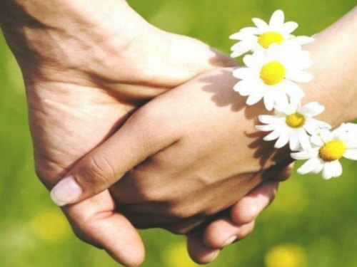Гадание на будущее отношений с мужчиной