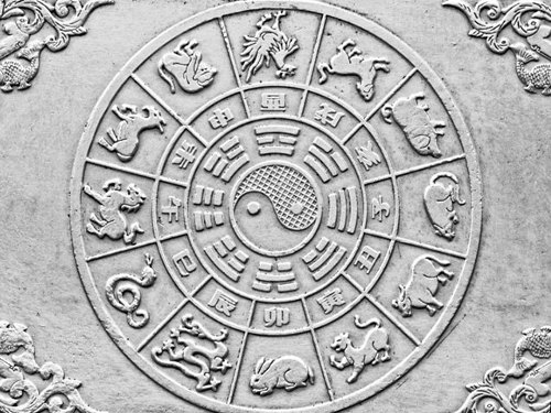 Восточный календарь животных погодам