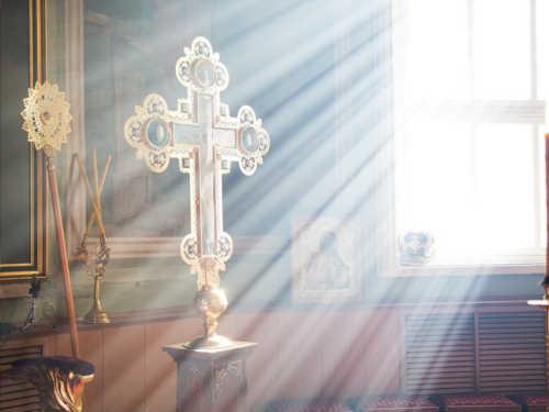 Молитва, чтобы неуволили сработы