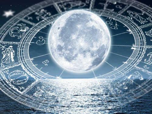 Как узнать свой лунный Знак Зодиака подате рождения