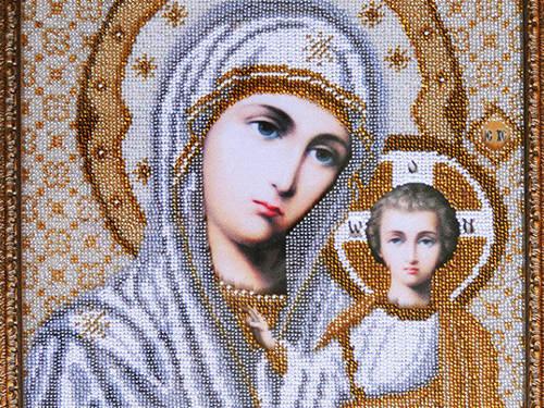 Молитвы Казанской иконе Божией Матери 21июля 2019 года
