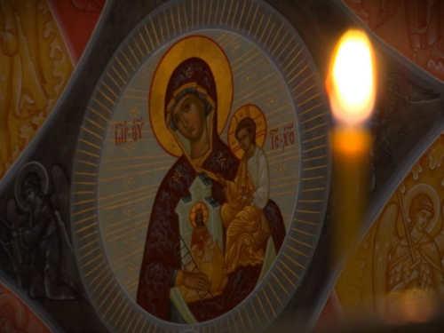 Молитвы одаровании детей