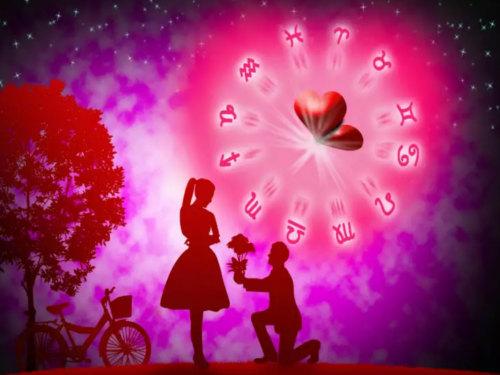 Любовный гороскоп наавгуст 2019 года