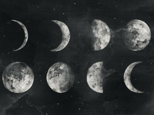 Лунный календарь поЗнакам Зодиака наавгуст 2019 года