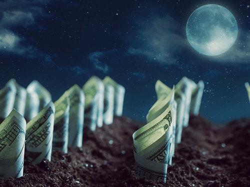 Денежный лунный календарь наавгуст 2019 года
