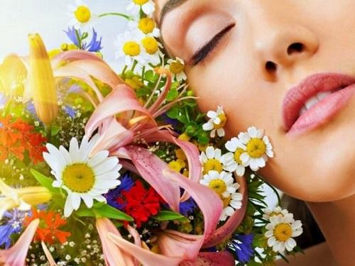 Какие цветы приносят вам удачу поЗнаку Зодиака