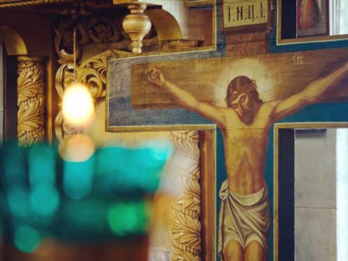 Молитвы наПреображение Господне 19августа 2019 года