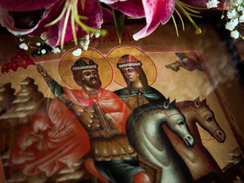 День Бориса иГлеба 6августа 2019года: молитвы святым