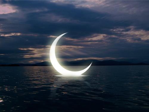 Обряды нарастущую Луну для привлечения денег иудачи
