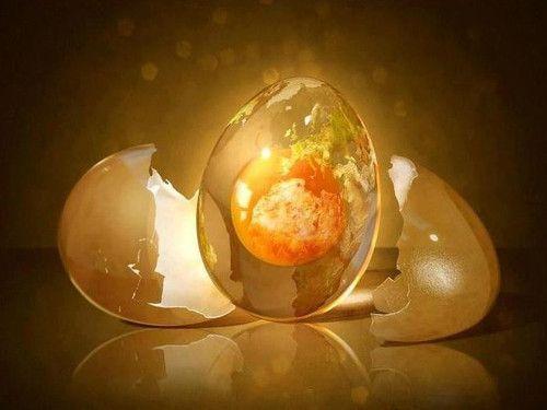 Как снять порчу яйцом самостоятельно