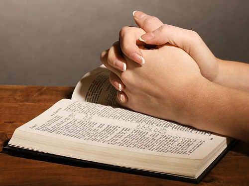 Сильная молитва напривлечение денег