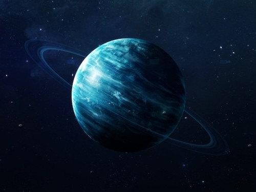 Начало ретроградного движения Урана 12августа 2019 года | Эзотерика | Тайное
